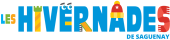 Logo Les Hivernades de Chicoutimi