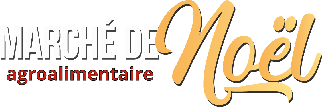Logo Marché de Noël Agroalimentaire de la Zone Portuaire