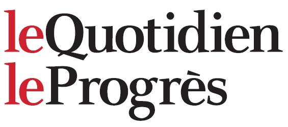Le Quotidien | Le progrès